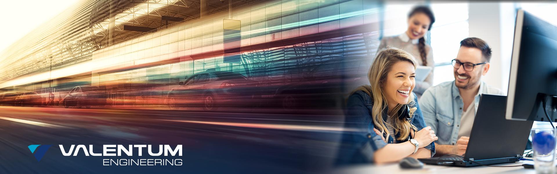 Valentum Engineering - Dein Schlüssel zu den Top-Marken der deutschen Autoindustrie